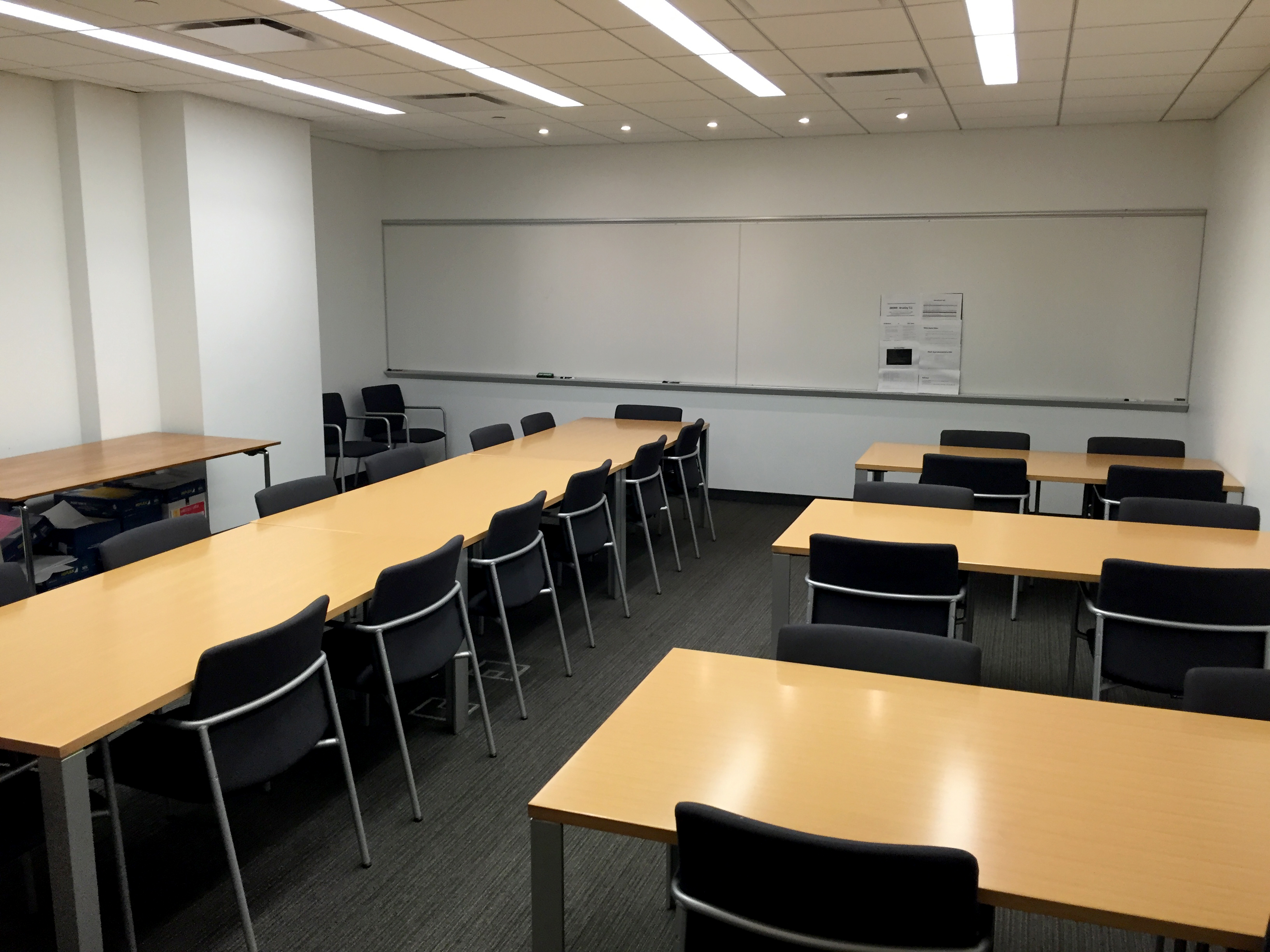 Math Conference Room John Jay College